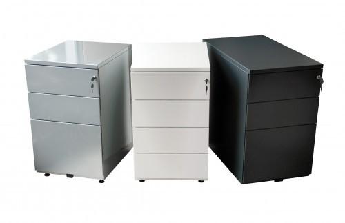 vinco industrie caissons hauteur bureau. Black Bedroom Furniture Sets. Home Design Ideas